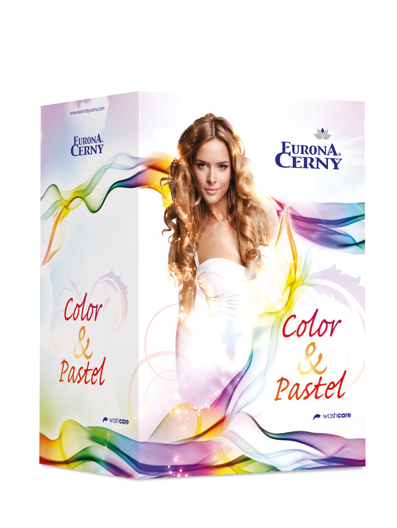 Color & Pastel