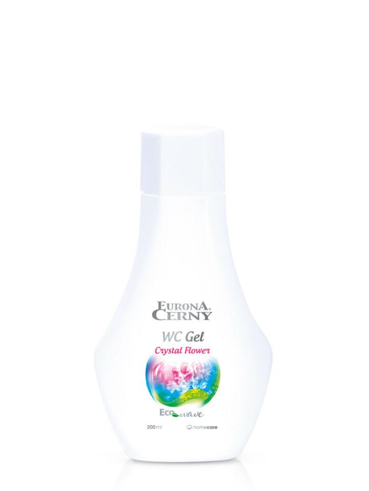 Aktivní čisticí gel pro svěží toaletu