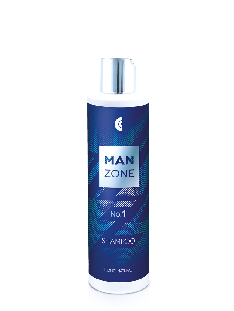 MAN ZONE No.1