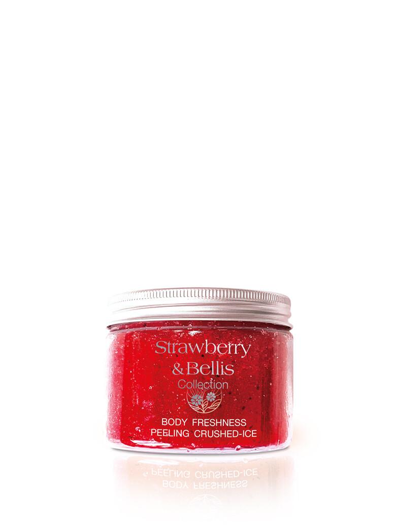 Strawberry&Bellis
