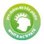 White activate